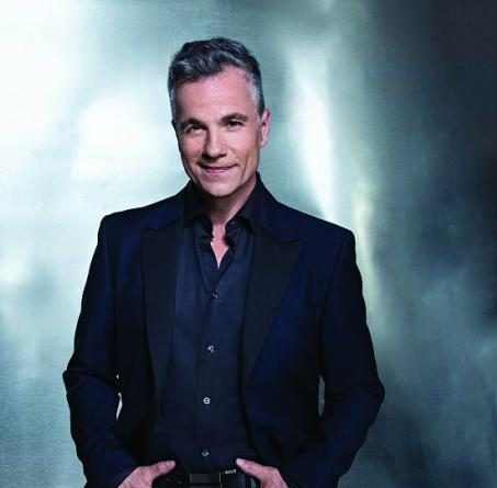 Bruno Pelletier à Saint-Bruno