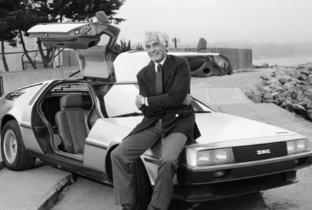16 août 1984 – Acquitement de John Z. DeLorean